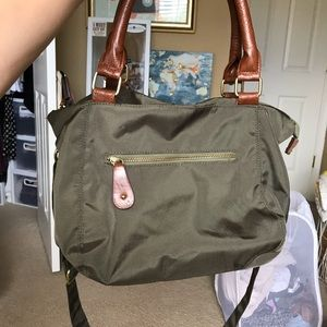Olive Green Purse from Old Navy